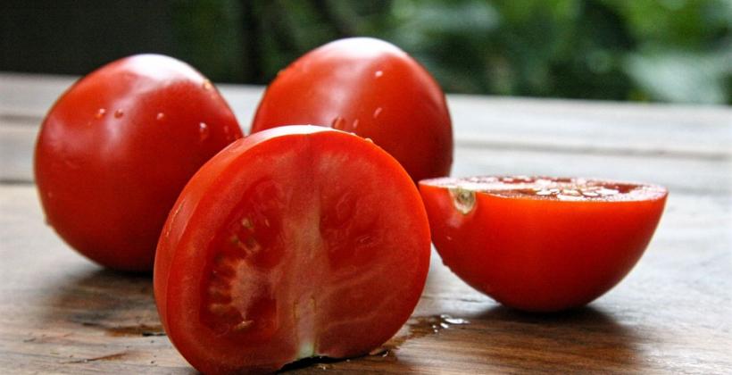 El tomate sostenible conquista los mercados internacionales