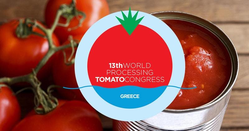 CTAEX presentará en el 13 Congreso Mundial del Tomate el proyecto TOMPRINT