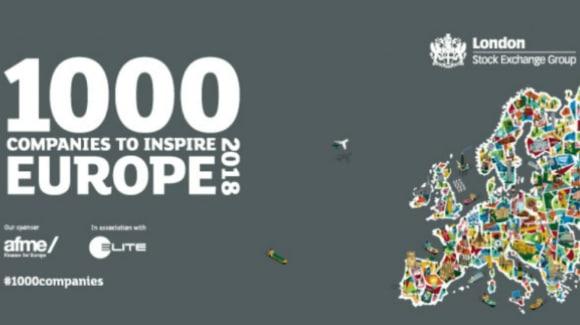 Conesa, entre las 1.000 compañías europeas con más proyección