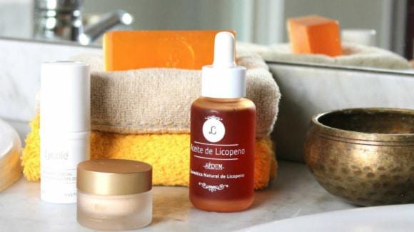 Lycolé aplica el licopeno al sector de la cosmética