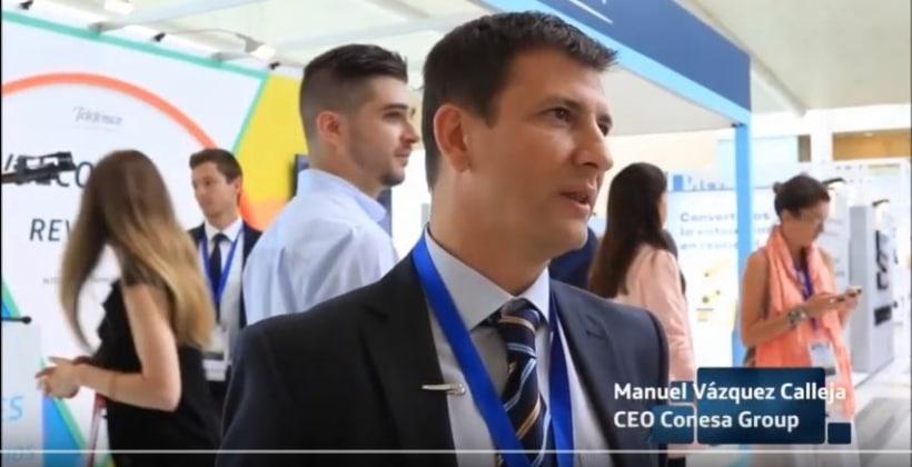 Manuel Vázquez Calleja analiza la industria 4.0