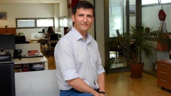 """Manuel Vázquez Calleja: """"El sector del tomate ha de ser cada vez más competitivo"""""""